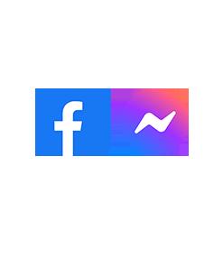Facebook + Messenger