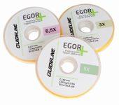 EGOR 0X/0,285MM FLUOROCARBON