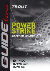 POWER STRIKE TROUT 9'  6X
