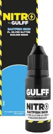 Gulff Nitro Baitfish Skin 15ml