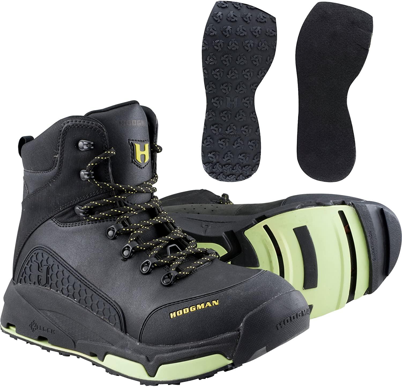 Vion H-Lock Boot Wadetek/Felt 12/45