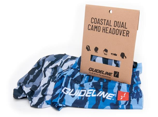 Guideline Coastal Dual Camo Headover(223)