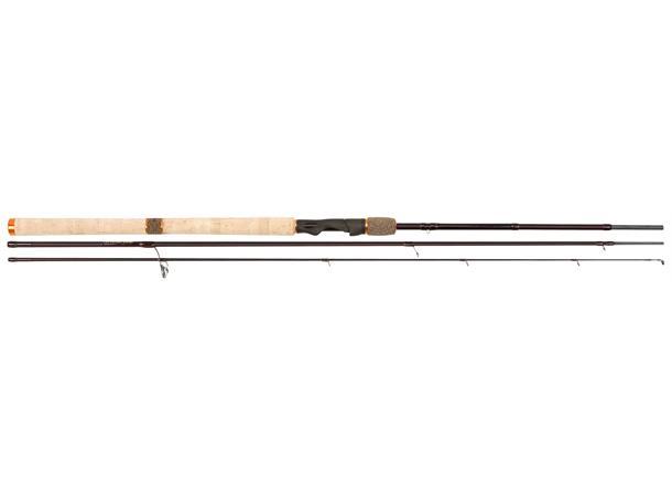Lawson Arctic Trout MW S3 10' 4-16g Haspel 3-delt m/tube(975)