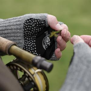 Bauers Grandma Wool Glove(118)