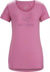 ArcTeryx  Arc'word SS T-Shirt Women's