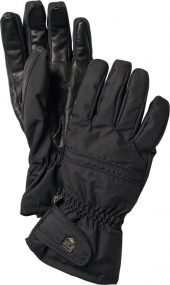 Hestra  Primaloft Leather Female - 5 f