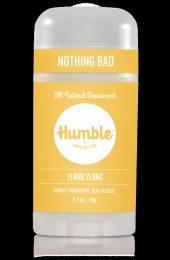 Humble Deodorant Stick Ylang Ylang 70g.