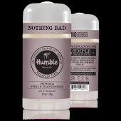 Humble Deodorant Stick Patchouli, Copal, Frankincense 70g.