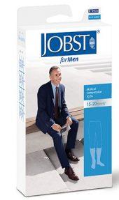 Jobst for Men Knee AD CCL 1 Black