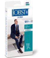 Jobst for Men Knee AD CCL 2 Khaki