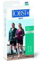Jobst Sport Socks CCL 2 White/Grey