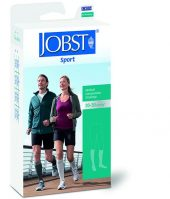 Jobst Sport Socks CCL 2 Black/Grey