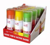 Sissel Sun & Active Band Display