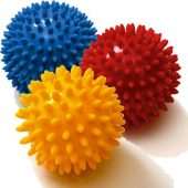 Sissel Spiky Ball, sett of 2