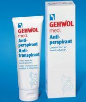 Gehwol Antiperspirant