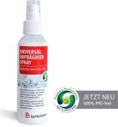 Berkemann 01882 150ml  Universal Protector Spray
