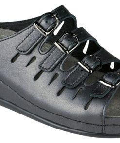 Berkemann Hassel 00737-902 metal black