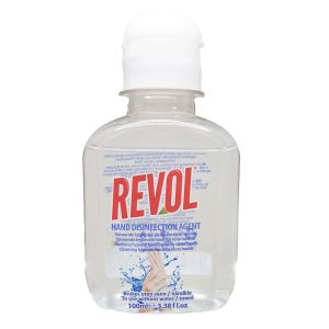 Revol Håndsprit 100ml