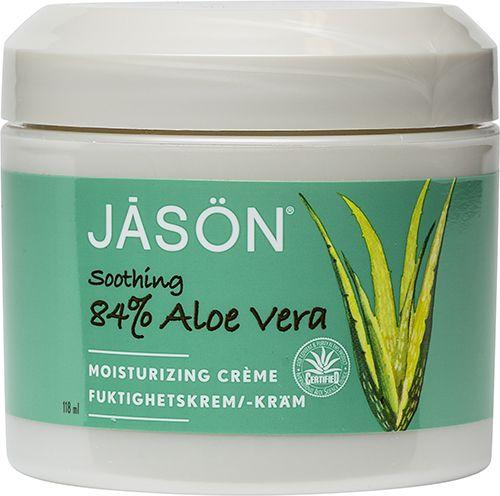 Jason Aloe Vera Creme 84%