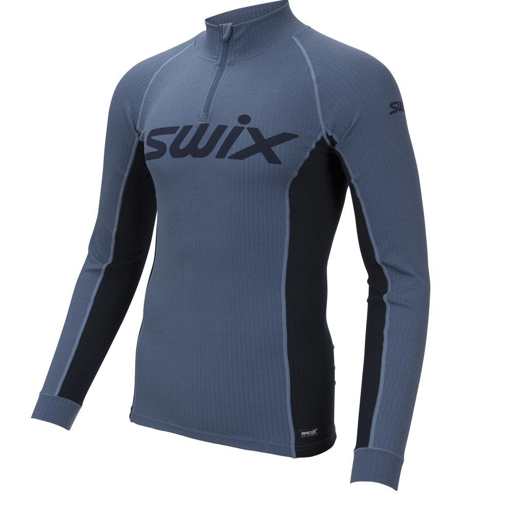 Swix  RaceX bodyw halfzip M