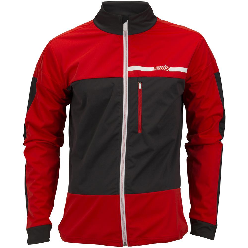 Swix  Carbon light softshell jacket M