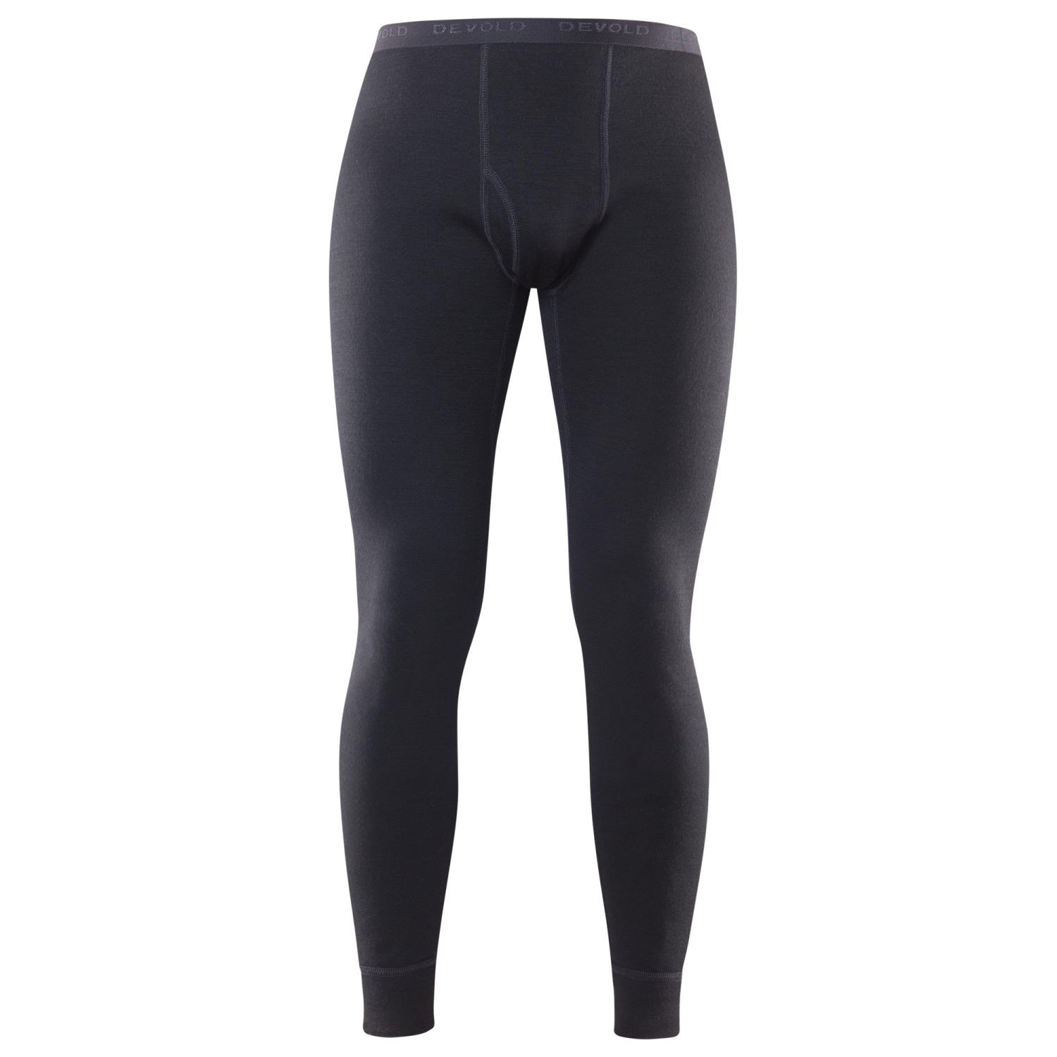 Devold  DUO ACTIVE MAN LONG JOHNS W/FL