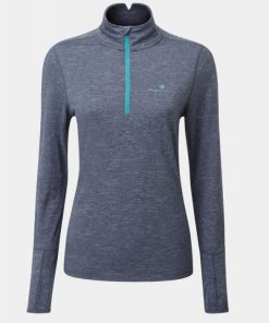 Ronhill Tech Thermal L/S Zip