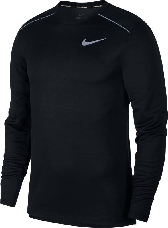 Nike  M NK DRY MILER TOP LS