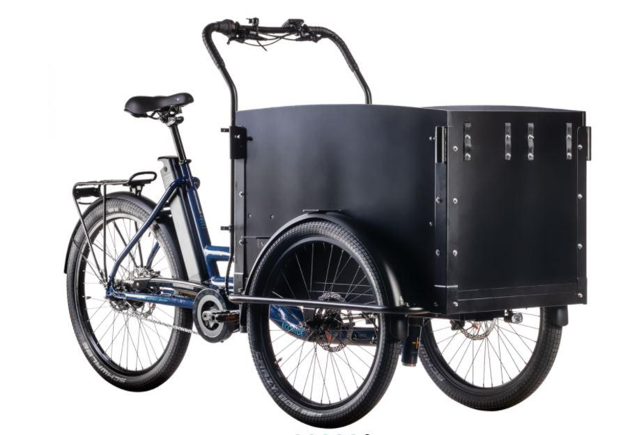 Ecoride Cargo bike