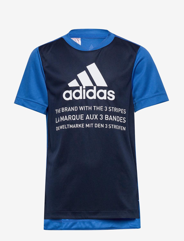 Adidas  JB TR TEE V1