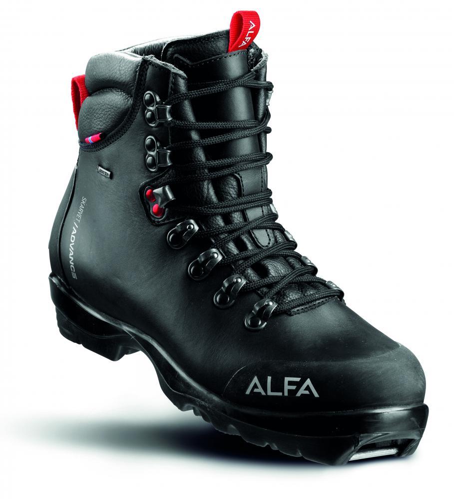 Alfa  BC ADVANCE GTX W