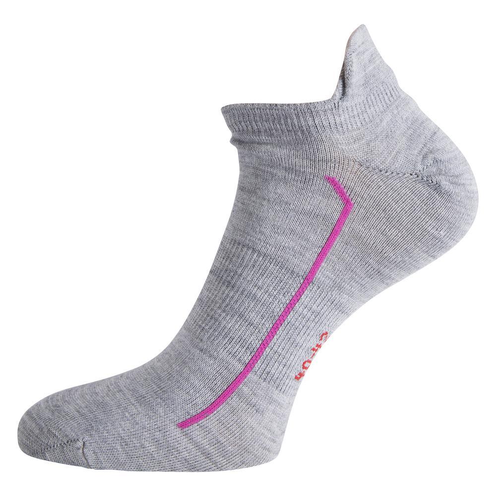 Ulvang  Bris no show sock 2pk