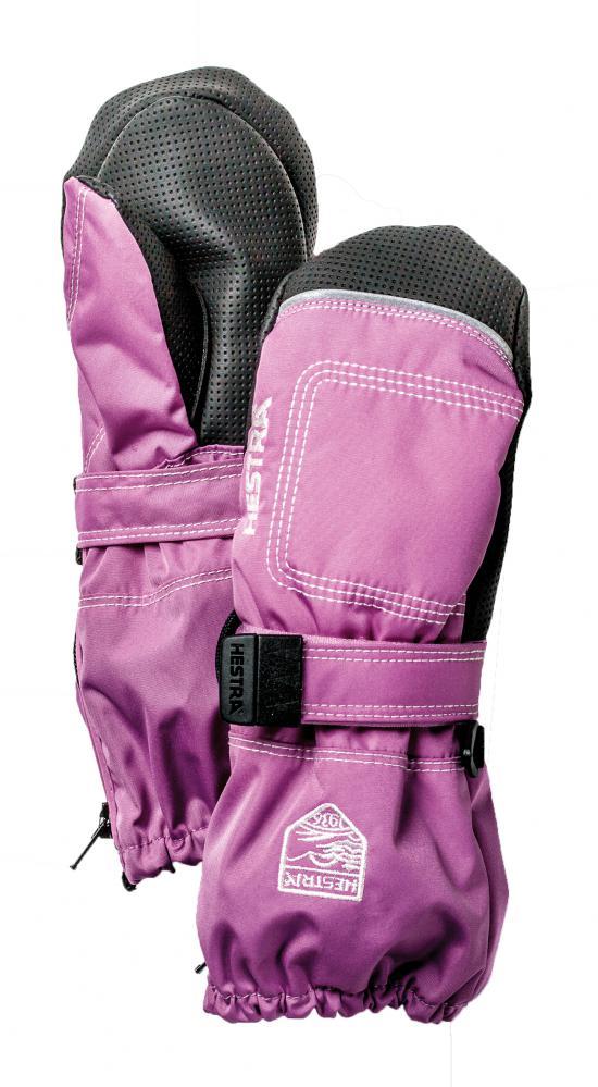 Hestra  Baby Zip Long - mitt
