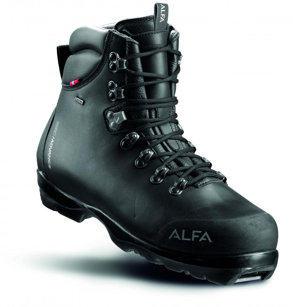 Alfa  BC ADVANCE GTX M