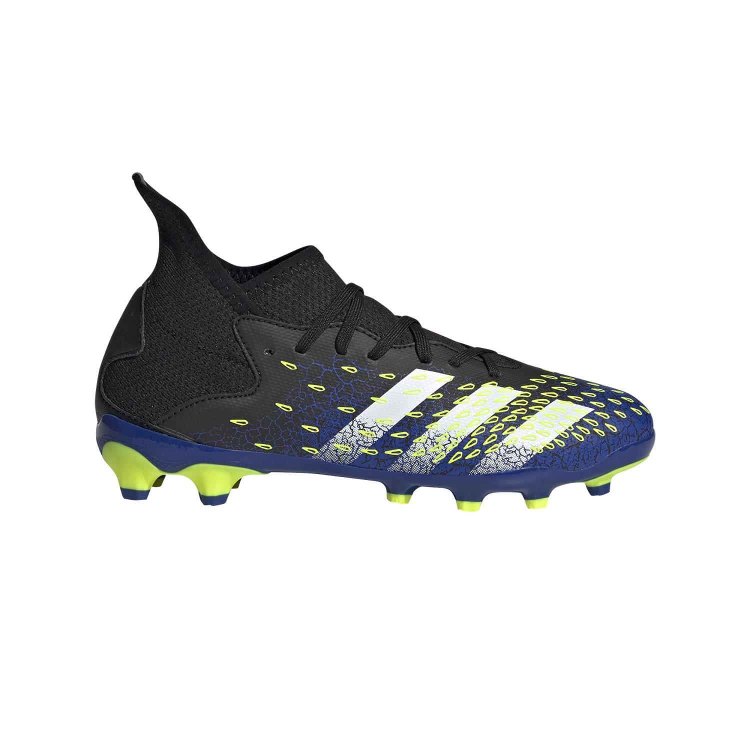 Adidas  Predator Freak .3 Mg J