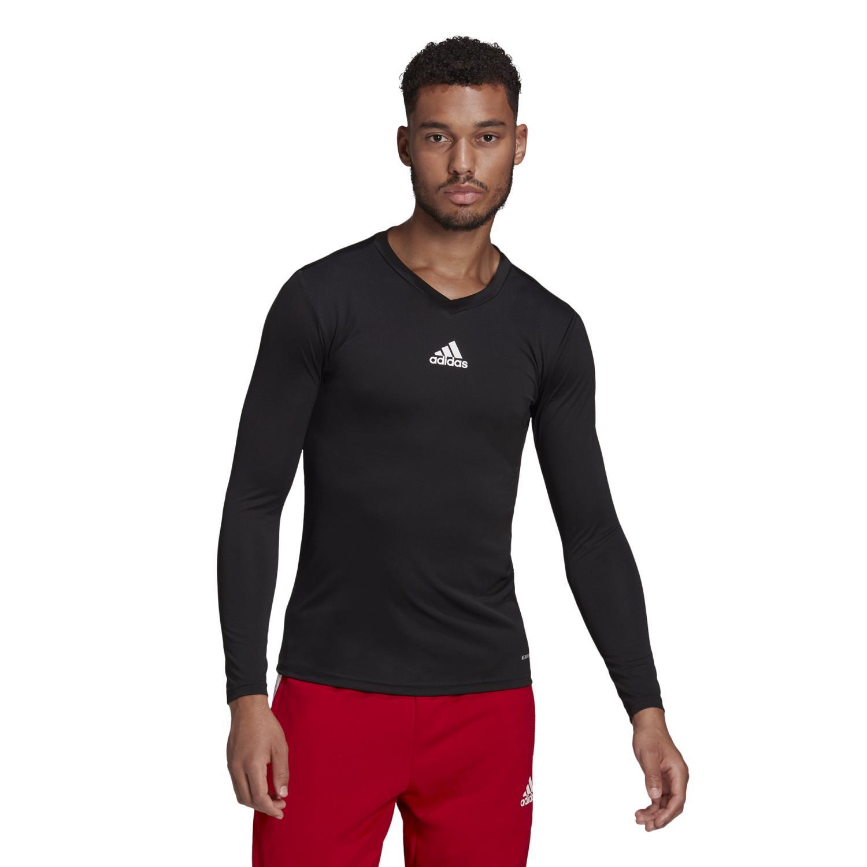 Adidas  Team Base Tee