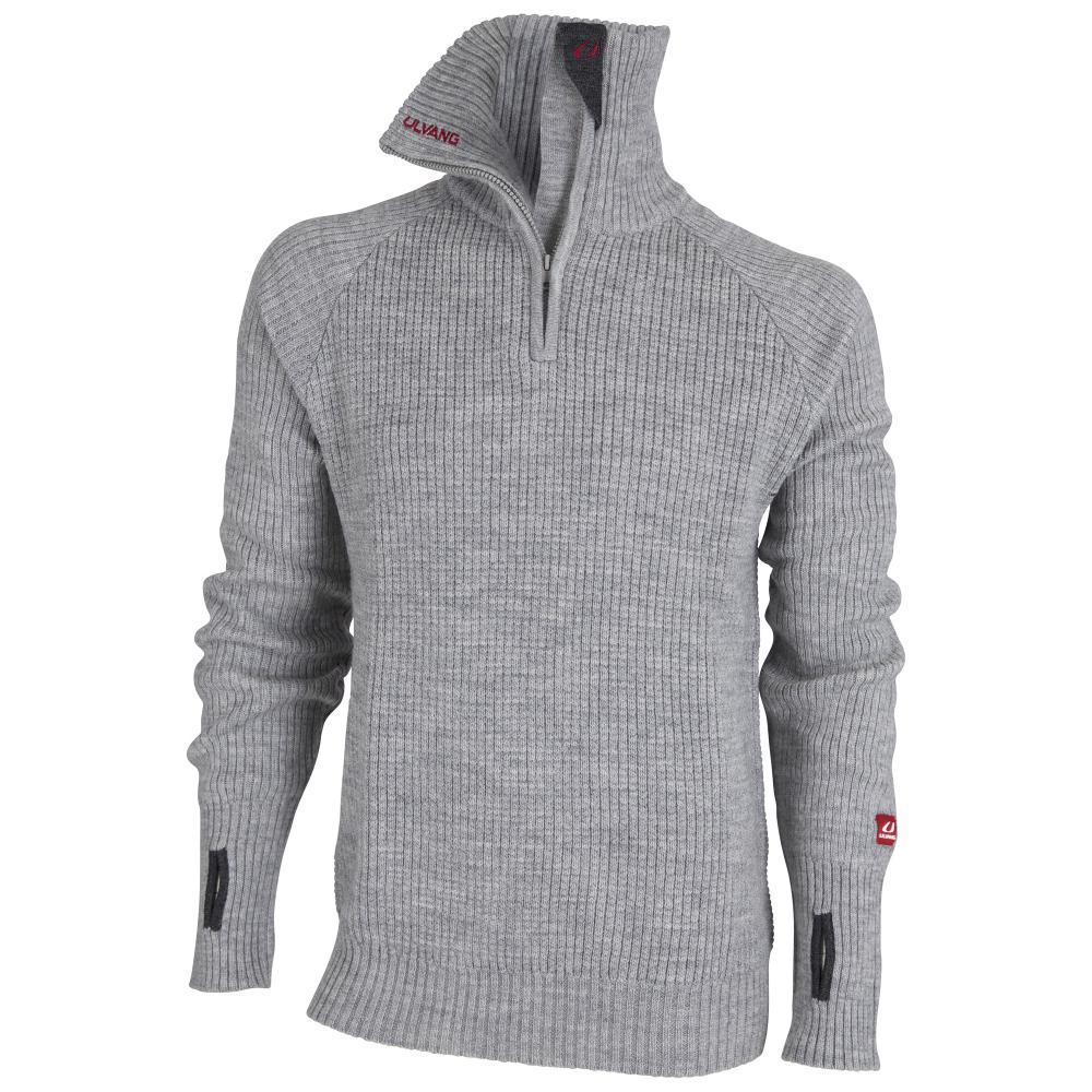 Ulvang  Rav sweater w/zip
