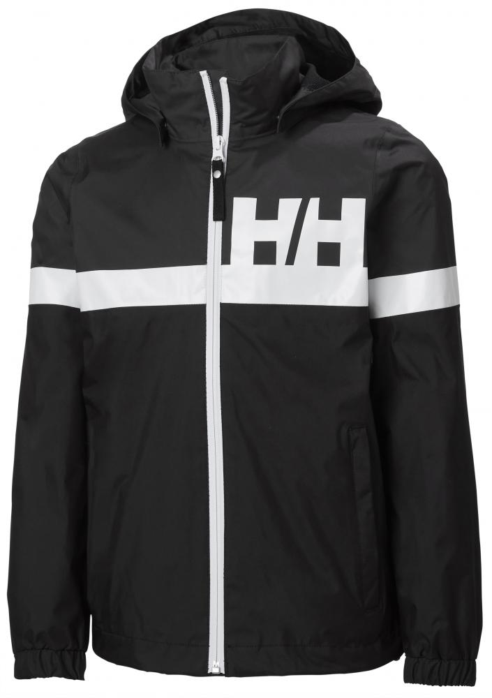 Helly Hansen  JR ACTIVE RAIN JACKET
