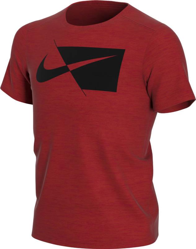 Nike  B Nk Dry Hbr Ss Top