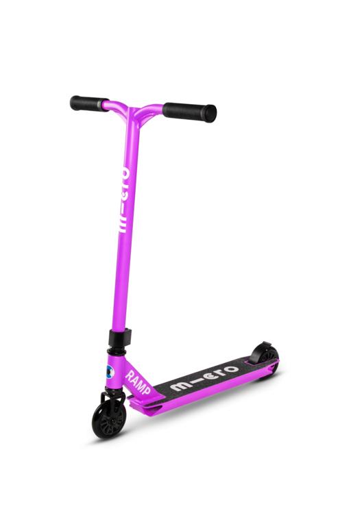 Micro Ramp Purple