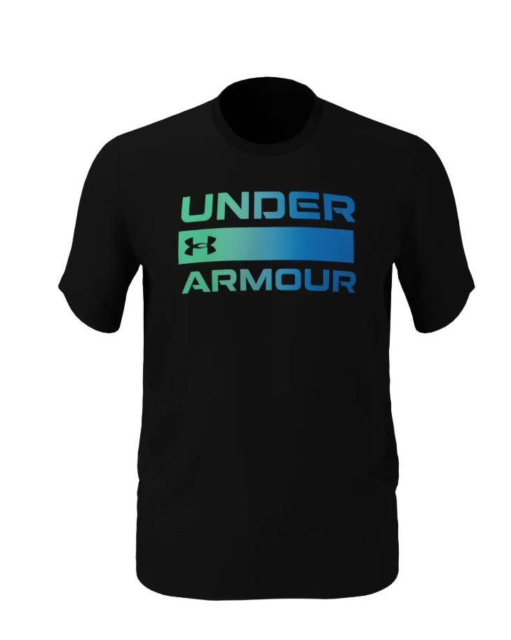 Under Armour  Ua Team Issue Wordmark Ss