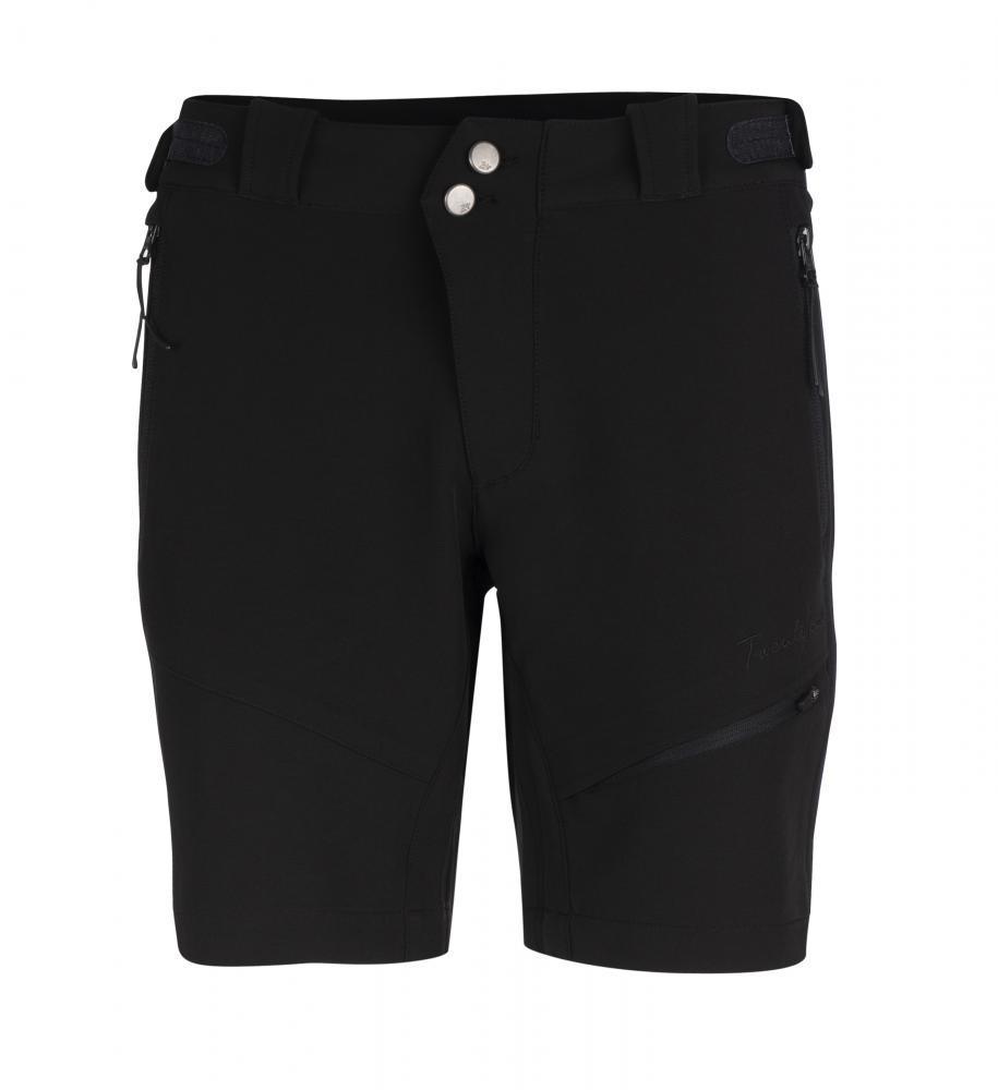 Twentyfour  Flåm LS shorts Dame