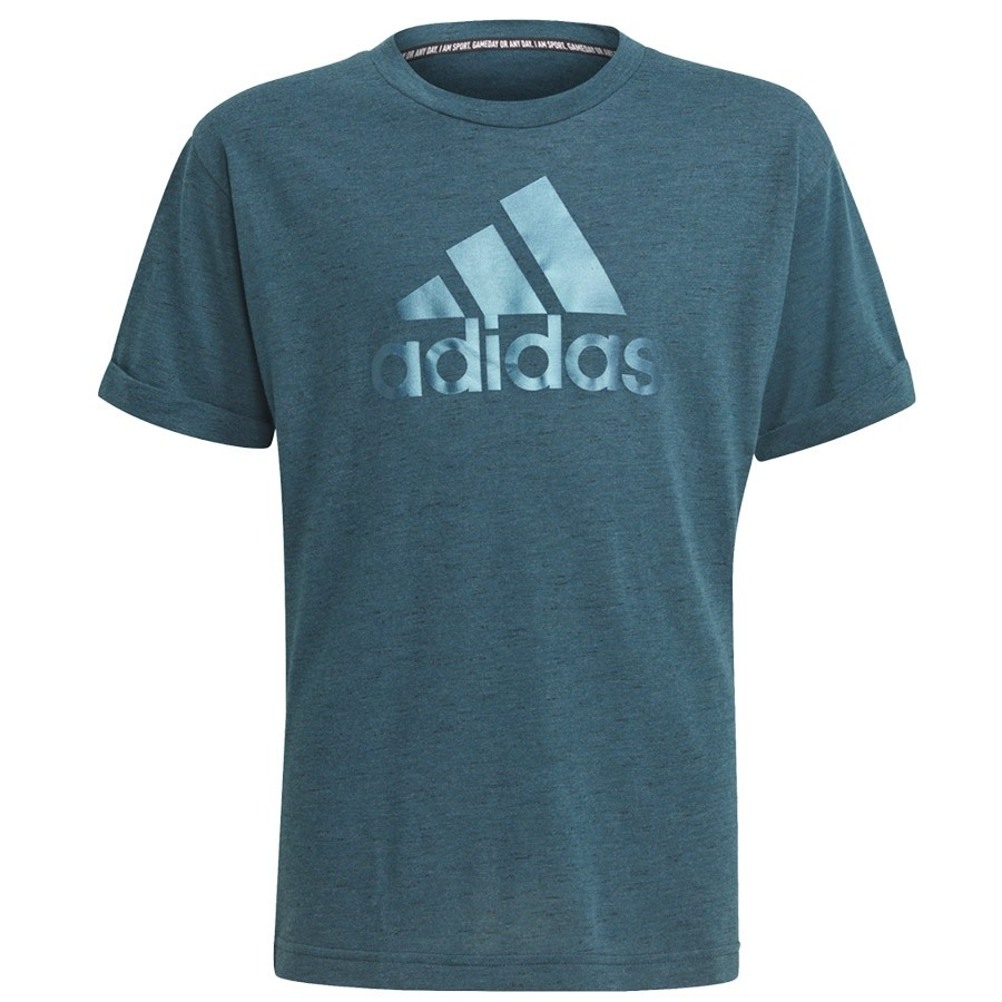 Adidas  G Fi Logo Tee