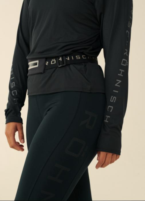 Röhnisch  Issa Expandable Running Belt