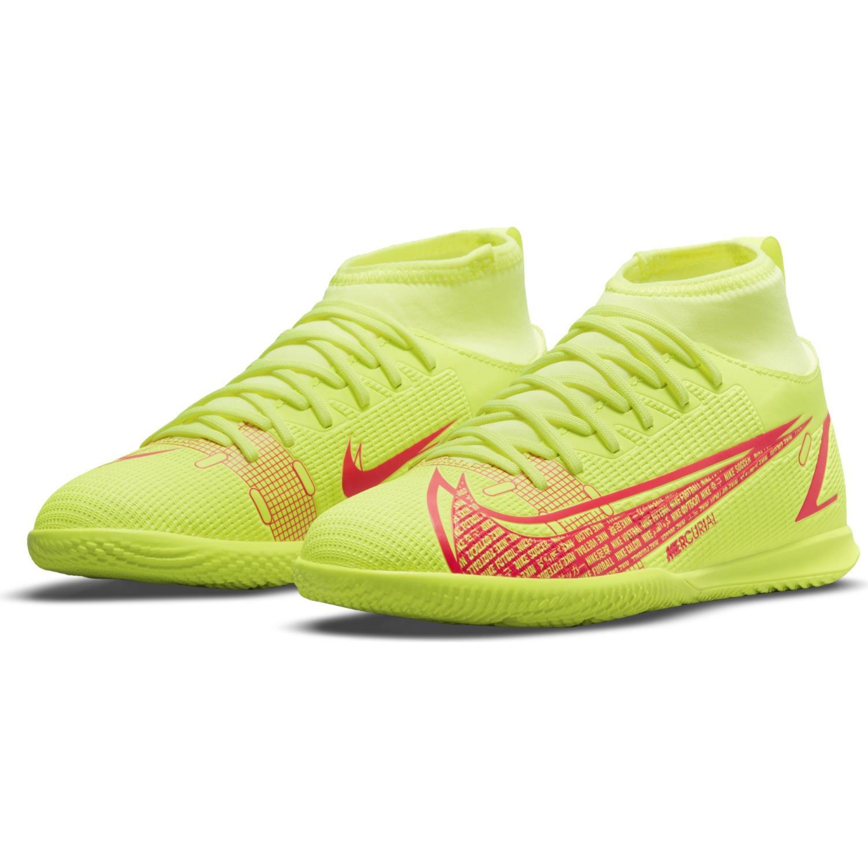 Nike  JR SUPERFLY 8 CLUB IC