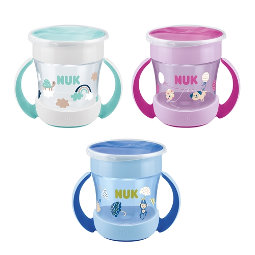 NUK Kopp Evolution Magic mini 160 ml