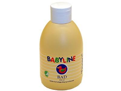 Babyline Bad