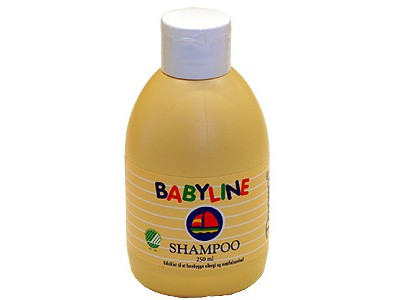 Babyline Shampoo