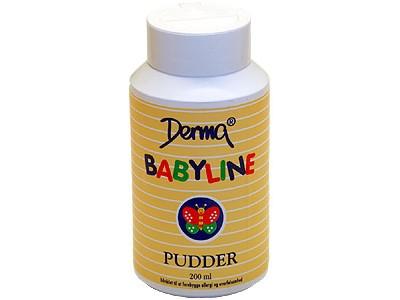 Babyline Pudder