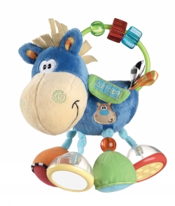 Playgro Activity Rattle